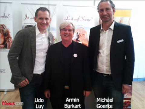 Interview Des Monats Udo Luy Und Michael Goerke Teil 1 Youtube