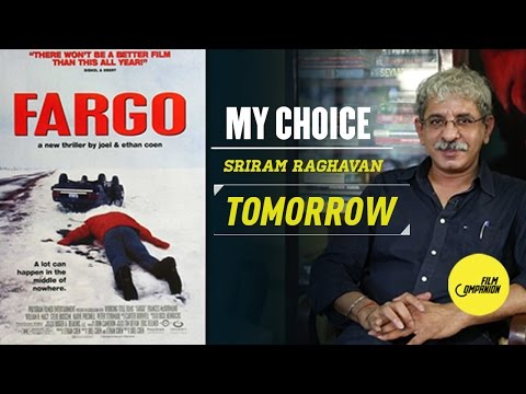 Sriram Raghavan | My Choice | Film Companion