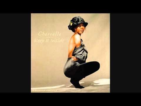 Cherrelle ft. Alexander O'neal - Keep It Inside (HQsound)