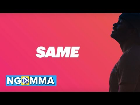 Bupe - Same feat. Kerby Mahasi (Audio)