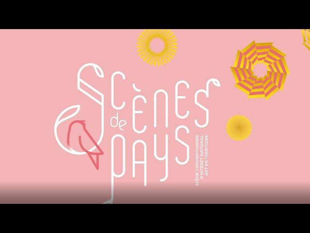 Scènes de Pays : saison 20/21 de septembre à décembre
