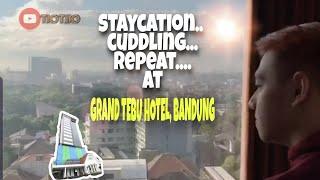 Review hotel di Grand Tebu Hotel Bandung Romantis Banget Pas Malem