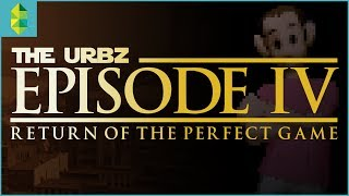 RETURN OF THE PERFECT GAME | The Urbz: Sims in the City - Part 4
