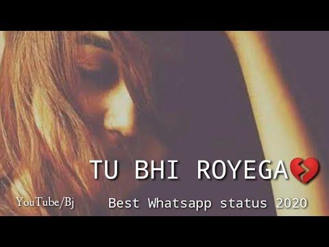tu-bhi-royega-mahi-tu-bhi-royega-//tiktok-latest-whatsapp-status-song-video-2020-//