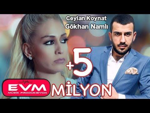 Ceylan Koynat Feat Gökhan Namlı-Çıkma Karşıma EVM MÜZİK PRODÜKSİYON 2018
