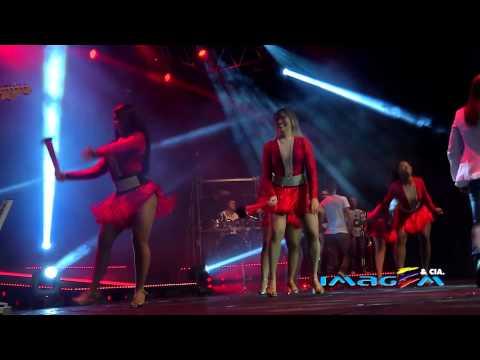 Wesley Safadão, Novo Show - Sou Ciumento Mesmo, Poderosa e iDento - Chevrolet Hall 28-03-2014