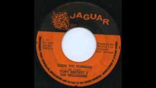 Tony Brevett & The Melodians -  Bless The Sunshine