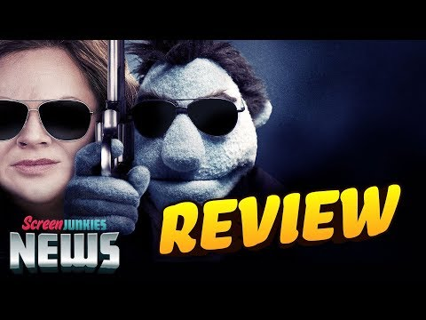 The Happytime Murders - Review!