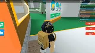ROBLOX GAME UNIVERSITY -20