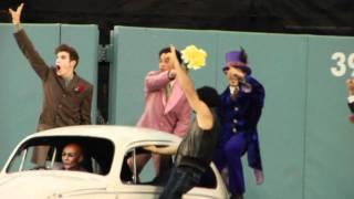 Video The Beatles LOVE at Dodger Stadium 3 download MP3, 3GP, MP4, WEBM, AVI, FLV Mei 2018