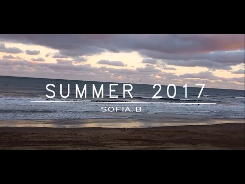 Summer 2017 with friends | Argentina