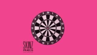 Skinz - Præcis feat. Wafande (Officiel Audio Video)
