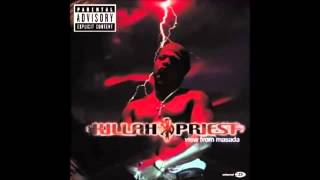 Killah Priest - View From Masada - [Full Album 2000]