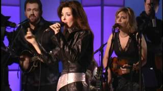 Shania Twain - Close and Personal HD - She's Not Just A Pretty Face