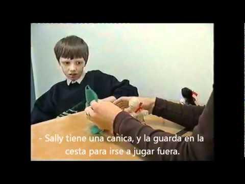 Test de Sally-Anne
