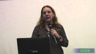 Agnes Cristina Flett Conte - Nós e as Nossas Diferenças - 05/05/2015