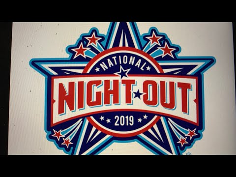 Oakland Police Report National Night Out Is Postponed To October 6 2020