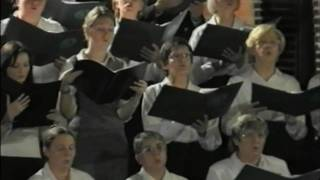 """Ave Maria Païen Notre Dame de Paris Chorale """"Voix sans Frontières"""" et l"""