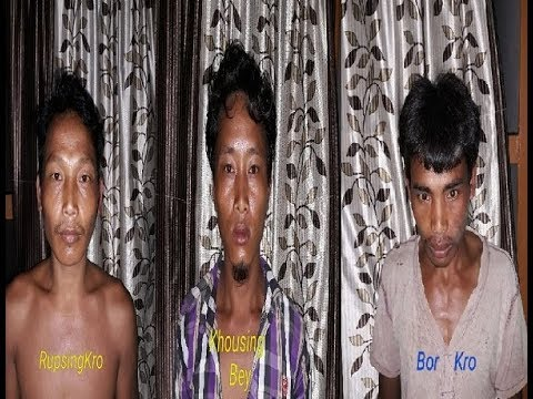 Dokmoka Lynching: Two prime accused arrested but police searching for main accused 'Ulfa'