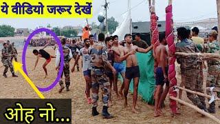 2 दिन बाद वाराणसी में शुरू होगी सेना भर्ती, यह वीडियो जरूर देख लें, नहीं तो एक सेकंड के लिए पछताएंगे