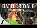 Call of Duty gets a Battle Royale - Multiplayer Gameplay details! Black Ops 4