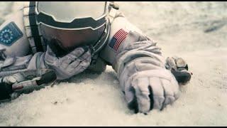 Брэнд Спасает Купера ... отрывок из фильма (Интерстеллар/Interstellar)2014