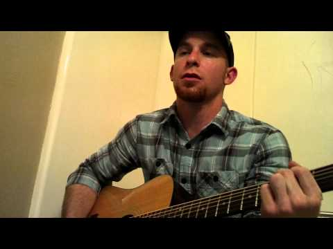 Drift Off To Dream - Travis Tritt Cover