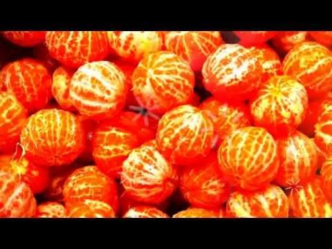 МАНДАРИНЫ ЛЕЧЕБНЫЕ! Как их правильно есть, мандарины лечебные, чем полезны мандарины?