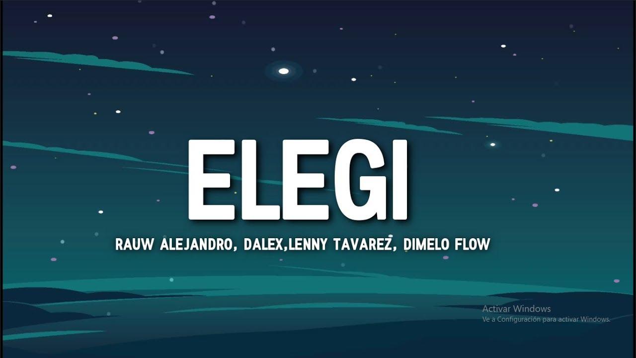 Elegi