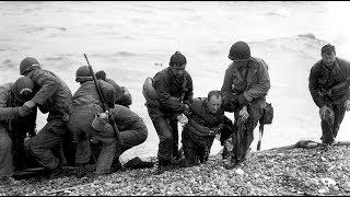 Нормандия: война и мир.(Война и мир на фотографиях. Фотографы Peter Macdiarmid,Reuters Chris Helgren и архивные фотографии тех лет. ..., 2016-08-14T11:27:27.000Z)