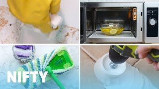 7 Easy Ways To Get Ahead On Spring Cleaning