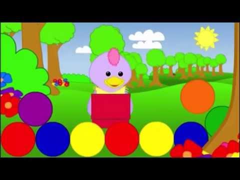 Mācāmies krāsas from YouTube · Duration:  2 minutes 15 seconds