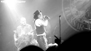 Adam Ant - prince charming (Live Manchester Ritz, April 1st, 2014)