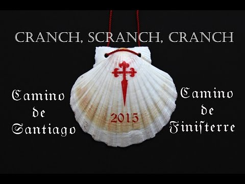 Camino de Santiago and Finisterre – Documentary Film