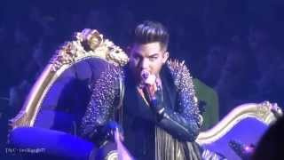 Q+AL - Killer Queen & Somebody to Love - Merriweather PP - Columbia, MD