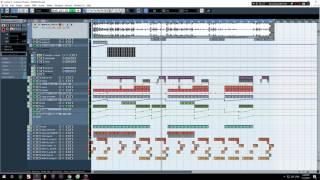 Monalisa Beat chuẩn Instrument - Văn mai hương