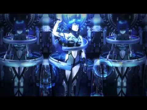 Ghost In The Shell The New Movie Trailer Music 2015 - Grasslands by Ramzoid streaming vf