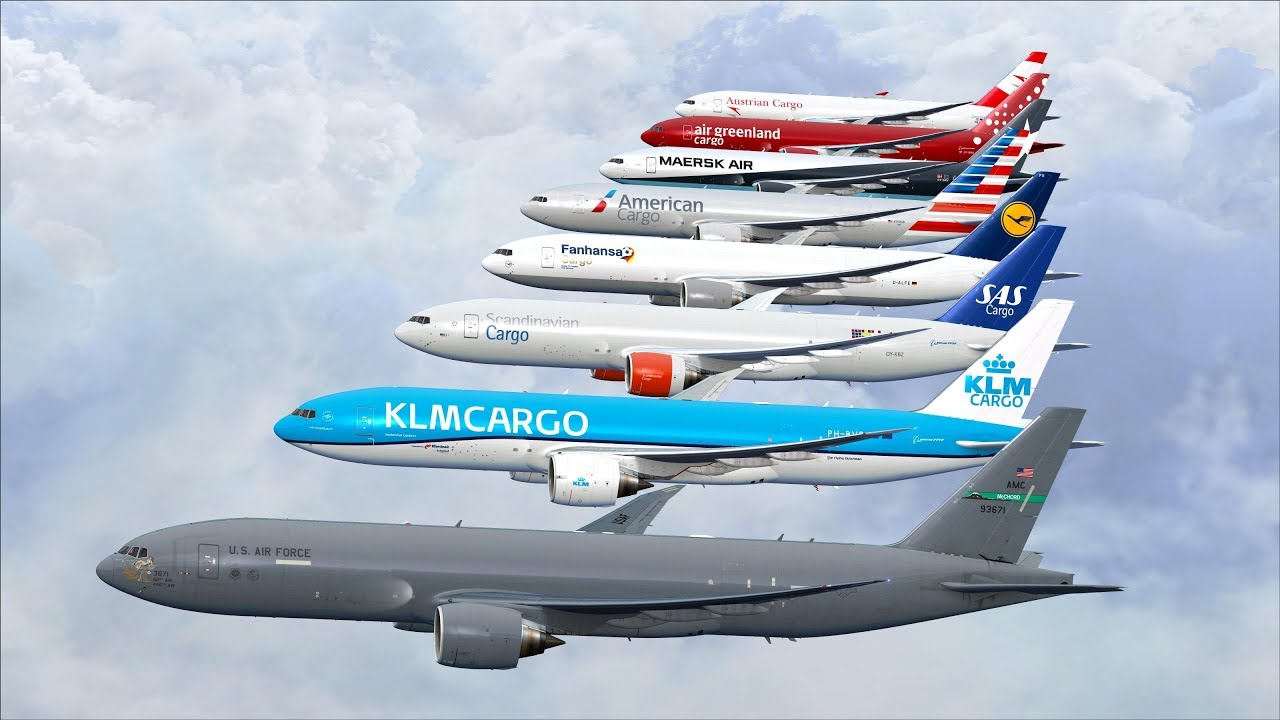 How to add any livery to all PMDG Boeing Planes !? (FSX / PREPAR3D)