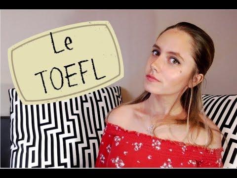 Passer Le TOEFL?