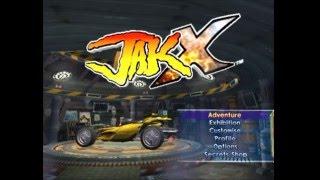 Jak X Any% Speedrun 4:31:11 by Seven WR