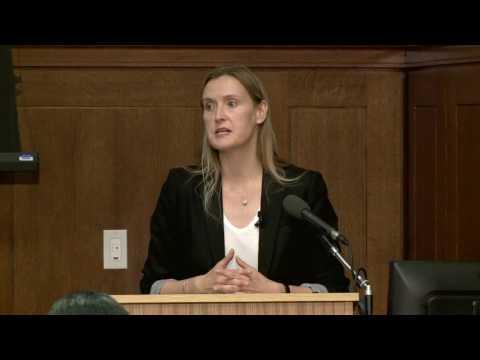 Researcher Talk: Dear Senator: Estes Kefauver and the Anti-Crime Crusade in the South
