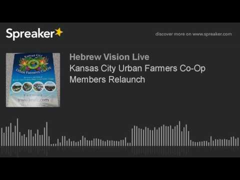 Kansas City Urban Farmers Co-Op Members Relaunch