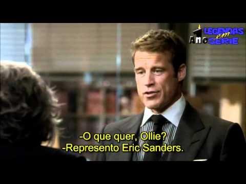Harry's Law - 2x01 - Sneak Peek 1 - Legendado PT-BR