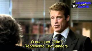 Harry's Law - 2x01 - Sneak Peek 1 - Legendado PT-BR