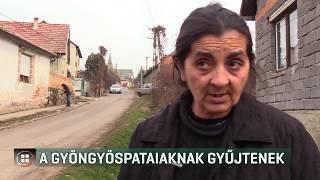 Pénzalapot hoztak létre a romák kártalanítására 20-01-18