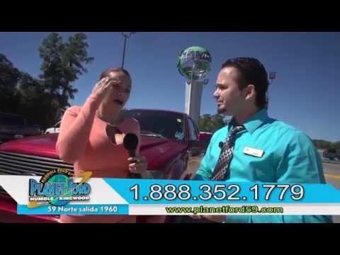Planet Ford 59 - Orange Dreams Texas Show#2 10/17/14