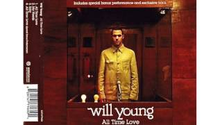 Watch Will Young Easy video