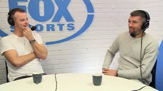 Brighton & Hove Albion GK Mat Ryan on playing in the Premier League | Fox Football podcast