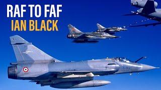 RAF to FAF | Ian Black (Teaser Clip)