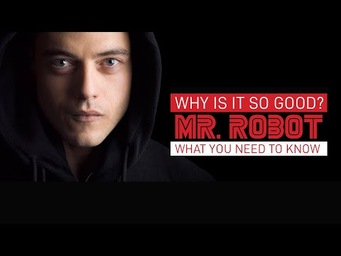Mr. Robot - 69 Facts You Should Know